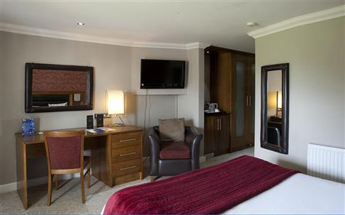 Hough Room Reservation