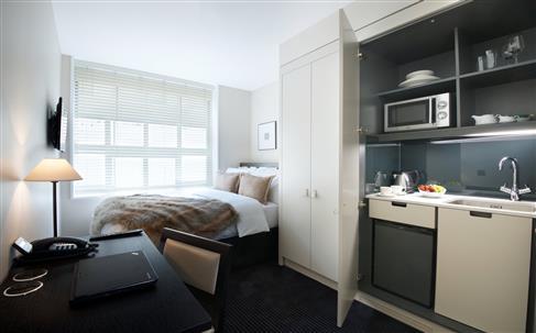 The Nadler Soho Hotel – HotelREZ Hotels & Resorts
