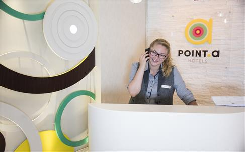 Point A Hotel Westminster – HotelREZ Hotels & Resorts