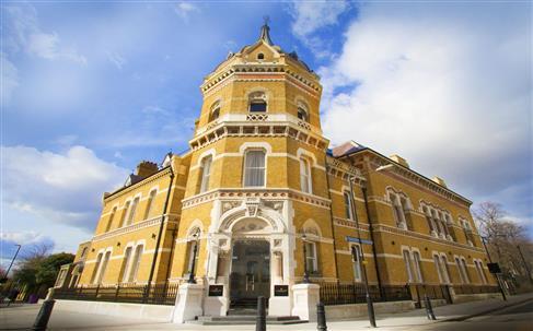 Lansbury Heritage Hotel London
