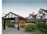 Sketchley Grange Hotel And Spa